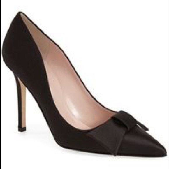 17f521cc220 kate spade Shoes - Kate Spade Layla Pointy Toe Pump